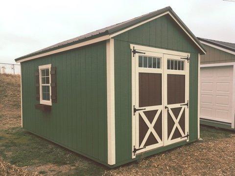 Elite Series Storage Sheds - Willow Lake Buildings on Elite Outdoor Buildings id=99072