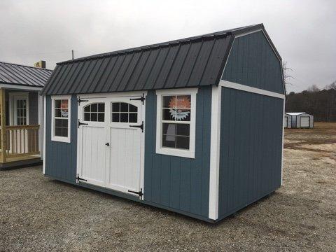 Elite Series Storage Sheds - Willow Lake Buildings on Elite Outdoor Buildings id=26823